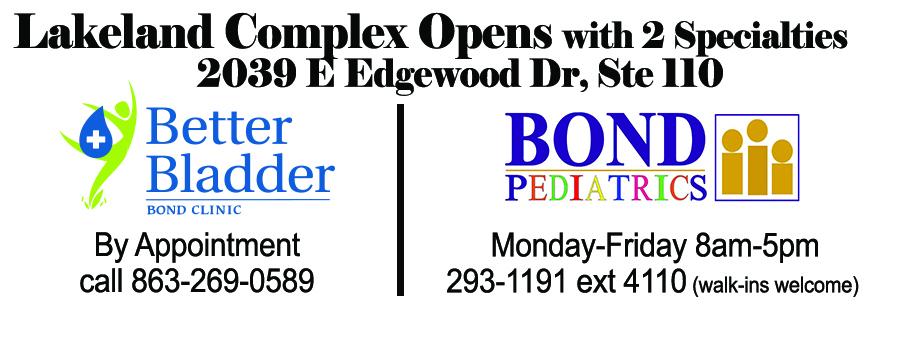 Better Bladder - Pediatrics Banner3