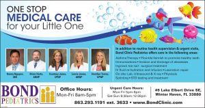 Bond Clinic Pediatrics