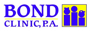 Bond Clinic Pedi Logo