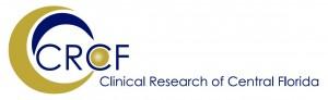 CRCF logo