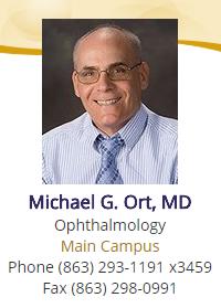 Dr. Michael Ort
