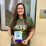 Team Member of the Month – February 2021