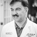 Dr. Panagiotis Iakovidis featured in WH Magazine