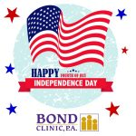2020 Independence Day Hours – Urgent Care Open 8am-8pm