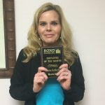 Bond Clinic Employee of the Month – March 2017