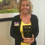 Employee of the Month – May 2017