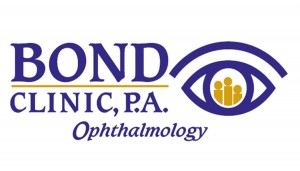 Ophthalmology - Bond Clinic, P A  Bond Clinic, P A
