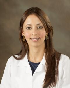 Dr. Pamela Reyes