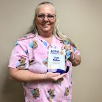 Team Member of the Month – September 2020