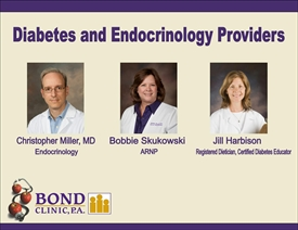 bond-clinic-diabetes-and-endocrinology-partners