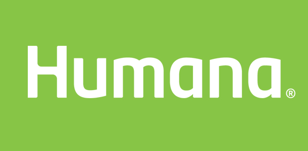 Image result for humana logo