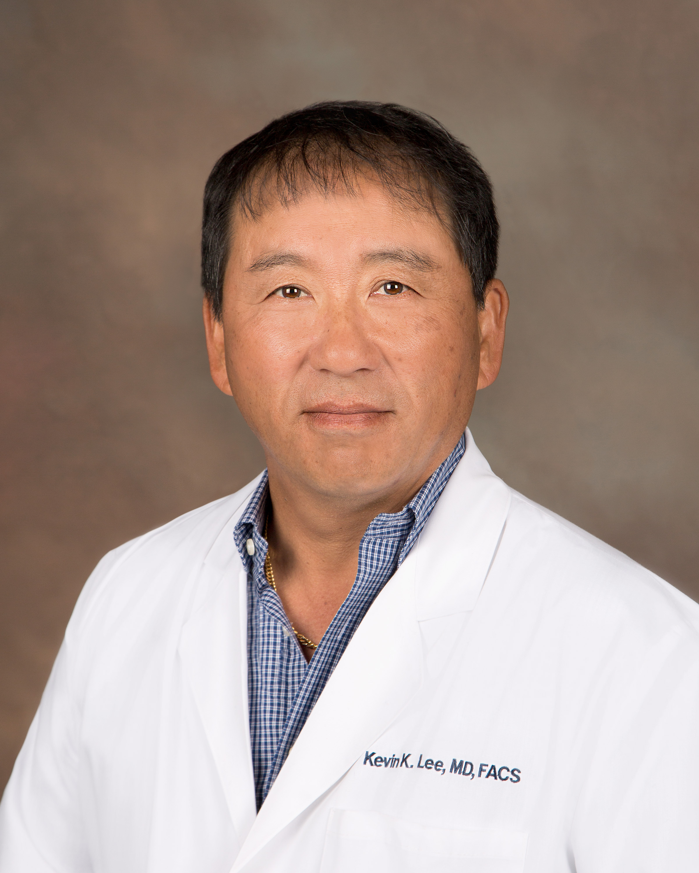Bond Clinic Urologist, Dr  Kevin Lee elected president of