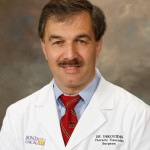 Five Minutes with Dr. Panos Iakovidis