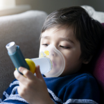 What is Asthma and what are the symptoms?